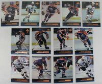 1999 Upper Deck Wayne Gretzky Lot of 13 Different Cards NHL Oilers & Kings