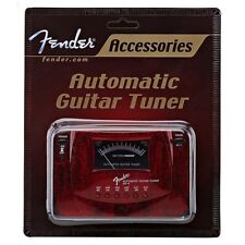 FENDER 0869988309 Guitare/Basse AUTOMATIC TUNER TUNING AG6-NEUF