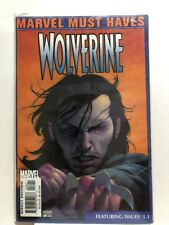 WOLVERINE Must Haves Issues 1-3 (2003, Marvel) NM-MT