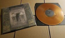 Ash borer black metal vinyl krallice deafheaven bell witch Leviathan Xasthur