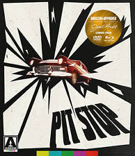 Pit Stop Two-Disc Director Approved Special Edition [Blu-ray]