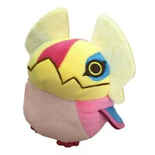 "Monster Hunter - World 5"" Mochikawa Plush - Yian Kut-Ku"