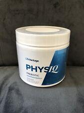 LifeVantage PhysIQ Prebiotic Fiber (30 Servings) Blood Orange NEW! Exp 10/22