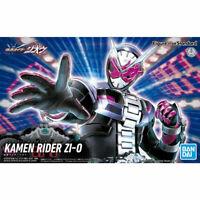 Figure-rise Standard Masked Kamen Rider ZI-O Plastic Model Kit BANDAI NEW