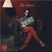 Tom Burris : For Sale CD (2003)