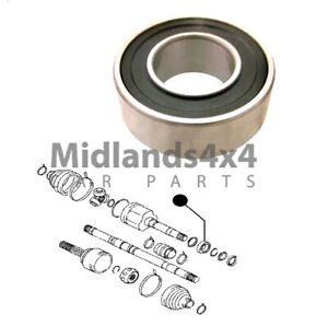 For Nissan Cube Juke Murano Nv200 Qashqai X-trail Drive Shaft Ball Bearing