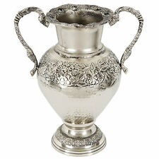urn vase tall 33cm