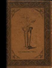 Friedrich Argelander ARGELANDRO Neue Uranometrie / Uranometria Nova 1843 CHARTS