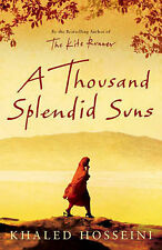 A Thousand Splendid Suns by Khaled Hosseini (Hardback, 2007)