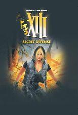 XIII - Tirage luxe Le Figaro - T13 : Secret défense