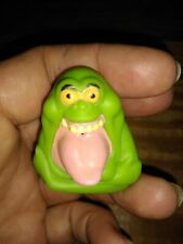 1984 Ljn Columbia Ghost Busters Slimmer Squirt Toy water toy