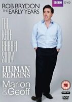 Rob Brydon The Early Years [DVD]