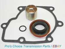 Tail Housing Reseal Kit & Bushing--Fits C3 A4LD 4R44E 4R55E 5R44E 5R55E 1974 -UP