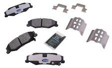 Disc Brake Pad Set-Base Rear Magneti Marelli 1AMV400732