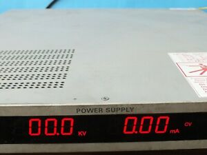MATSUSADA PRECISION AU-30P3.3-L 220V High votage power supply  30KV 3,3mA 100W