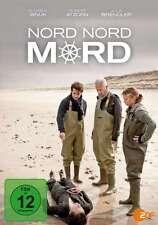 Nord Nord Mord - Teil 1-3 - Robert Atzorn - Oliver K. Wnuk - DVD