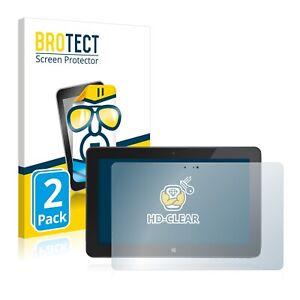 2x Screen Protector for Dell Venue 11 Pro 7130 (2013-2014) Protection Film