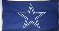 Dallas Cowboys Banner/Flag 3x5 Feet New Free Shipping From China