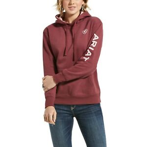 ATERAIN Womens Hoodies Blohsh Logo Hooded Pullover Cool Ablum Sweatshirts