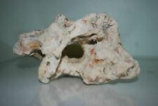 Decorazioni rocce in poliresina per acquari