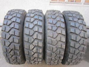 335/80R20 Pirelli Pista PS22 Unimog_Radlader_TOP_100% Profil