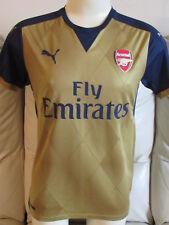 Buy PUMA Arsenal Away Memorabilia Football Shirts (English Clubs)  1ab075b5f