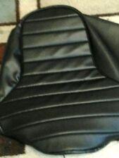 HONDA CB750 F 1975-1978 Custom Hand Made Motorcycle Seat Cover