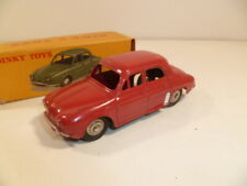 New Listing1/43 dinky toys renault dauphine original with its box