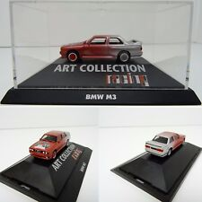 Herpa  1/87 BMW M3 ART COLLECTION racing OVP C3074