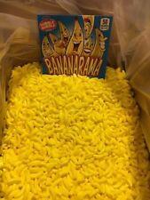 5 LBs BANANARAMA CANDY BULK  BANANA HEADS PARTY FAVORS