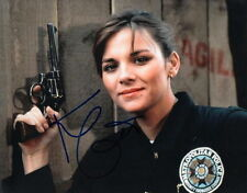 KIM CATTRALL.. Police Academy - SIGNED