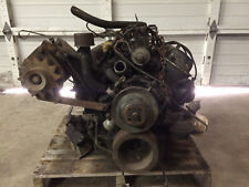 221 Ford V8 Engine core with transmission. 1962-1963