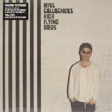 Noel Gallagher's High Flying Birds, Chasing Yesterday  Vinyl Record/LP *NEW*