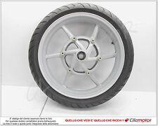 CERCHIO RUOTA ANTERIORE SENZA PNEUMATICO wheel DUCATI MULTISTRADA 1000 DS 2005