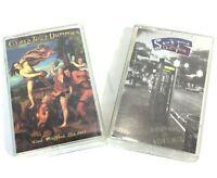 Cassette Tapes Crash Test Dummies Spin Doctors Pocket Full Kryptonite 90s Rock