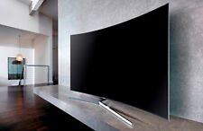 "OFFERTISSIMA BELLISSIMO SMART TV SAMSUNG UE55KS9000 CURVO 4K HDR UHD ""IL LUSSO"""