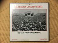 Pretenders on Supergroups in Concert - Vinyl Radio Show