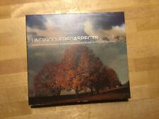 Undiscovered Aspects 2 [2 CD Album]  Bonobo Emerson, Lake & Palmer Richie Havens