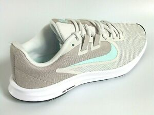 Nike Downshifter Womens Shoes Trainers Uk Size 6 - 7  AQ7486 007