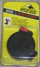 "Butler Creek Scope Cover Flip Open #20 Eye 1.775"" NEW"