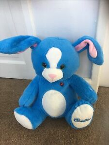 Jay at Play Cloud Pets A Message You Can Hug Bunny Age 3+ Perfect Christmas Gift