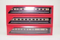Liliput 126 07 H0 Triebwagen SVT 137 853 a/b/c der DRG AC mit Reichsadler