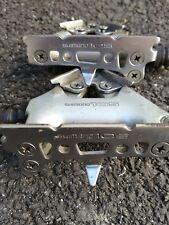 pédales Shimano 105/old race bike pedals