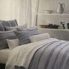New Jacob Stripe Standard Pillow Sham In Mauve