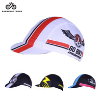 Cycling Caps Breathable Anti-sweat Headwear Racing Bike Bicycle Cap Free Size