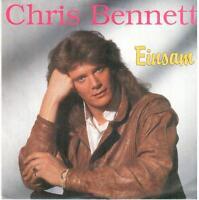"1206-08  7"" Single: Chris Bennett - Einsam"
