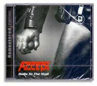 Accept - Balls To The Wall [Remastered Edition - CD - NEU in Folie]