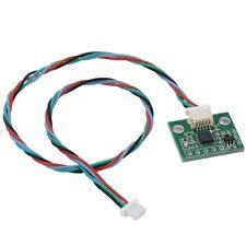 MPU6050 3-Axis Brushless Gimbal Controller BGC V3.6 DRV8313 Driver Control Board