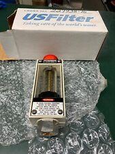 Us Filter Wallace Tiernan Direct View Flowmeter 5510A01136Xxlx