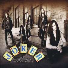 JOKER - COOL DEAL NEW CD